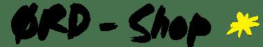 Ørd - Shop   T-Shirts und Accessoires